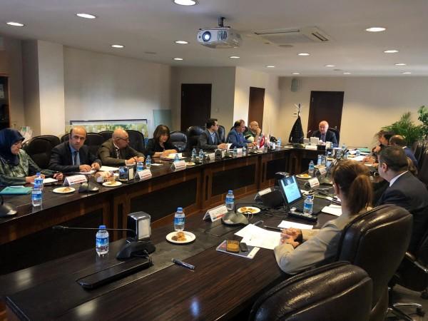 Erişilebilir Ulaşım Hizmetleri Çalışma Grubu 26 ve 27'nci Toplantısı