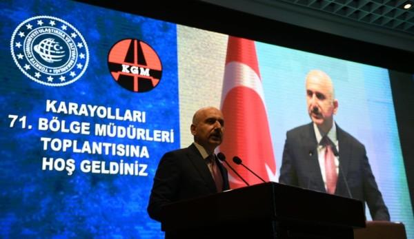 Kanal İstanbul'u Kısa Sürede Tamamlayacak Güçte ve Kararlılıktayız