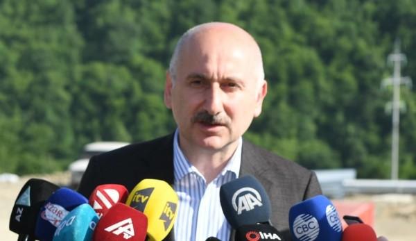 """""""Karabağ'ın İnşasında, Türkiye Bütün Gücüyle Azerbaycan'ın Yanında"""""""
