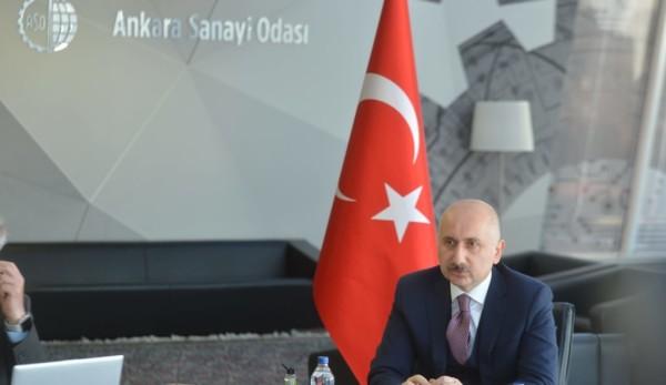 Salgına Rağmen, Türkiye Ekonomisi Sanayicilerimizin Özverisi İle Büyüdü