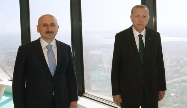 Türkiye'nin En Büyük Bayrak Direğinde Dalgalanacak