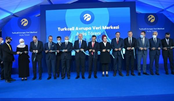 Ulaştırma Bakanı Karaismailoğlu: Haberleşme Sektörü İlk Yarıda %18.8 Büyüdü