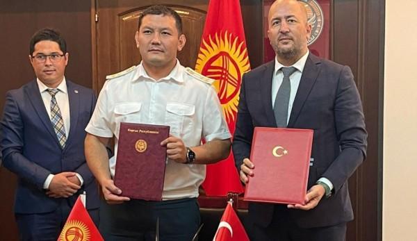 Ulaştırma ve Altyapı Bakanlığı'ndan Orta Asya Ticareti İçin Önemli Adım