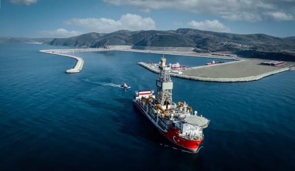 Filyos Limanı, Karadeniz'in Yeni Lojistik Üssü Olacak
